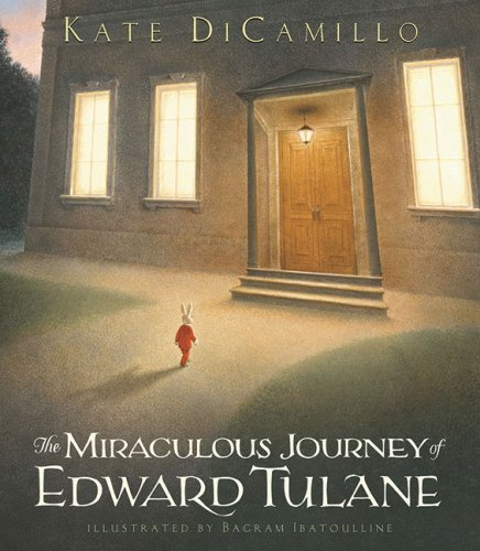 Miraculous-journey
