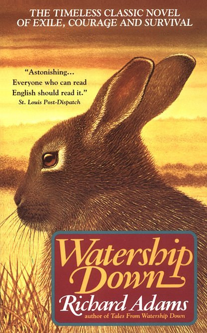 Watership