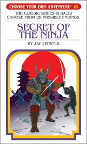 CH16_Ninja Cover