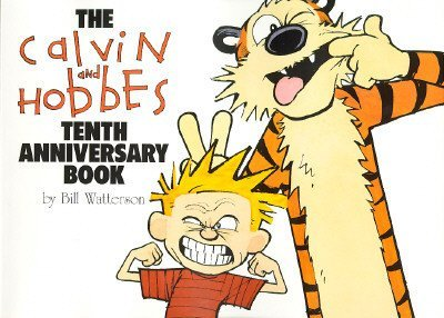 Calvin-and-hobbes-tenth-anniversary-book